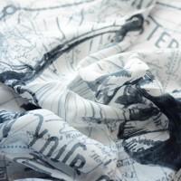 Photo de notre Gavroche en coton PORTE BONHEUR par Monsieur Charli