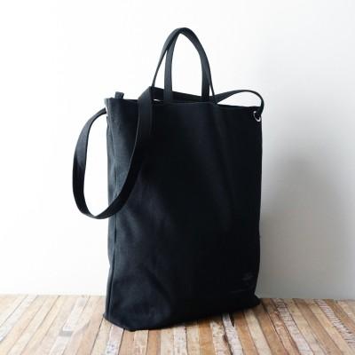 Photo de notre Tote Bag en coton UNI par Monsieur Charli