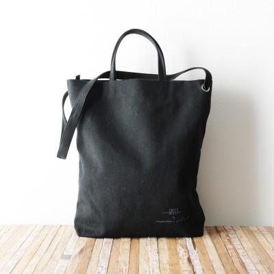 Tote Bag en coton UNI