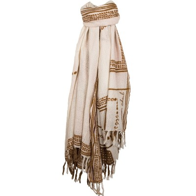 Echarpe en laine DESIRE